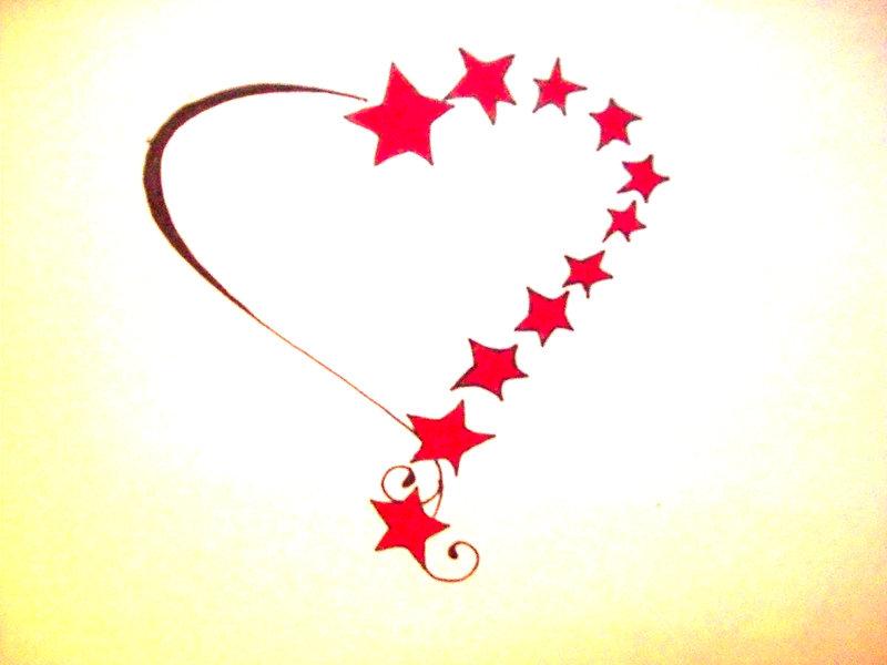 800x600 Hearts N Stars By Kirstin12hayles