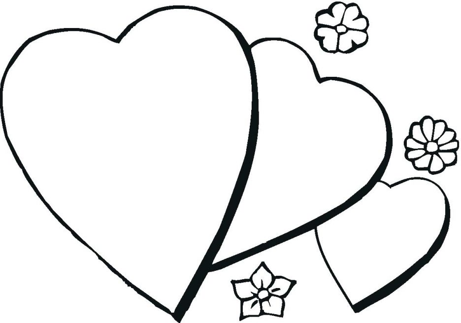 936x656 Heart With Wings Coloring Pages Crayola Photo Printable Angel