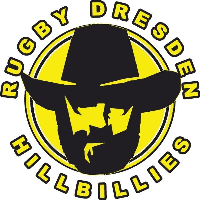 660x659 Dresden Hillbillies Adult's Rugby Playing Shorts Yellowlack