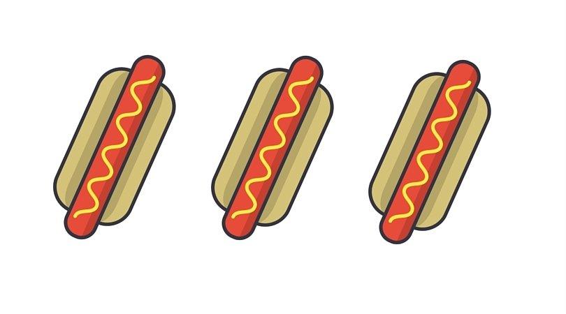 810x450 Hot Dog Hot Dog Hot Diggity Dog! Free Ballpark Franks!!!
