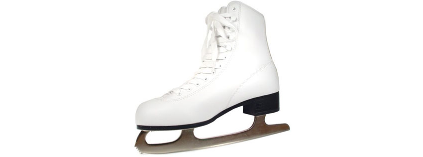 850x315 Top 10 Best Women's Figure Ice Skates 2017 + Editors Pick