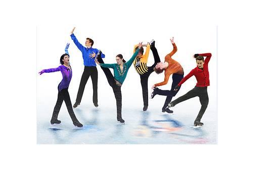 534x356 Ice Skating Social Team Perth