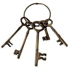 Pictures Of Keys