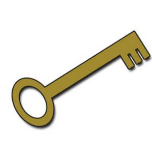 300x300 Key Clip Art For Key Graphics Piano Keys 3