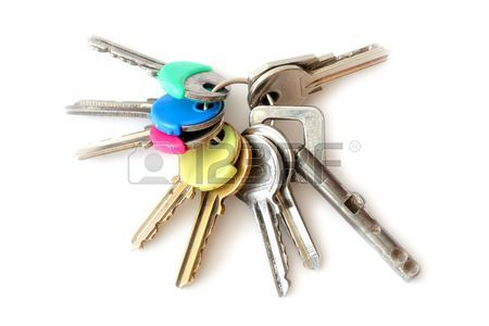 450x300 Bunch Of Keys Stock Photos. Royalty Free Bunch Of Keys Images