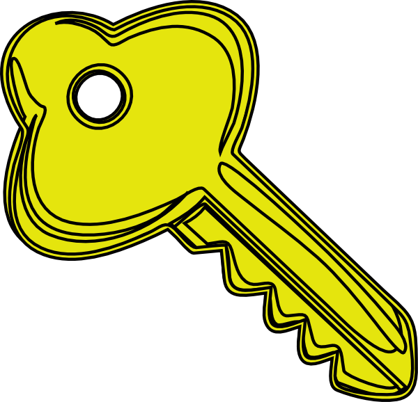 600x578 Bunch Of Keys Clipart Clipart