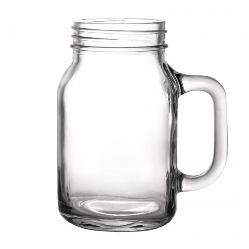 500x500 Glassware