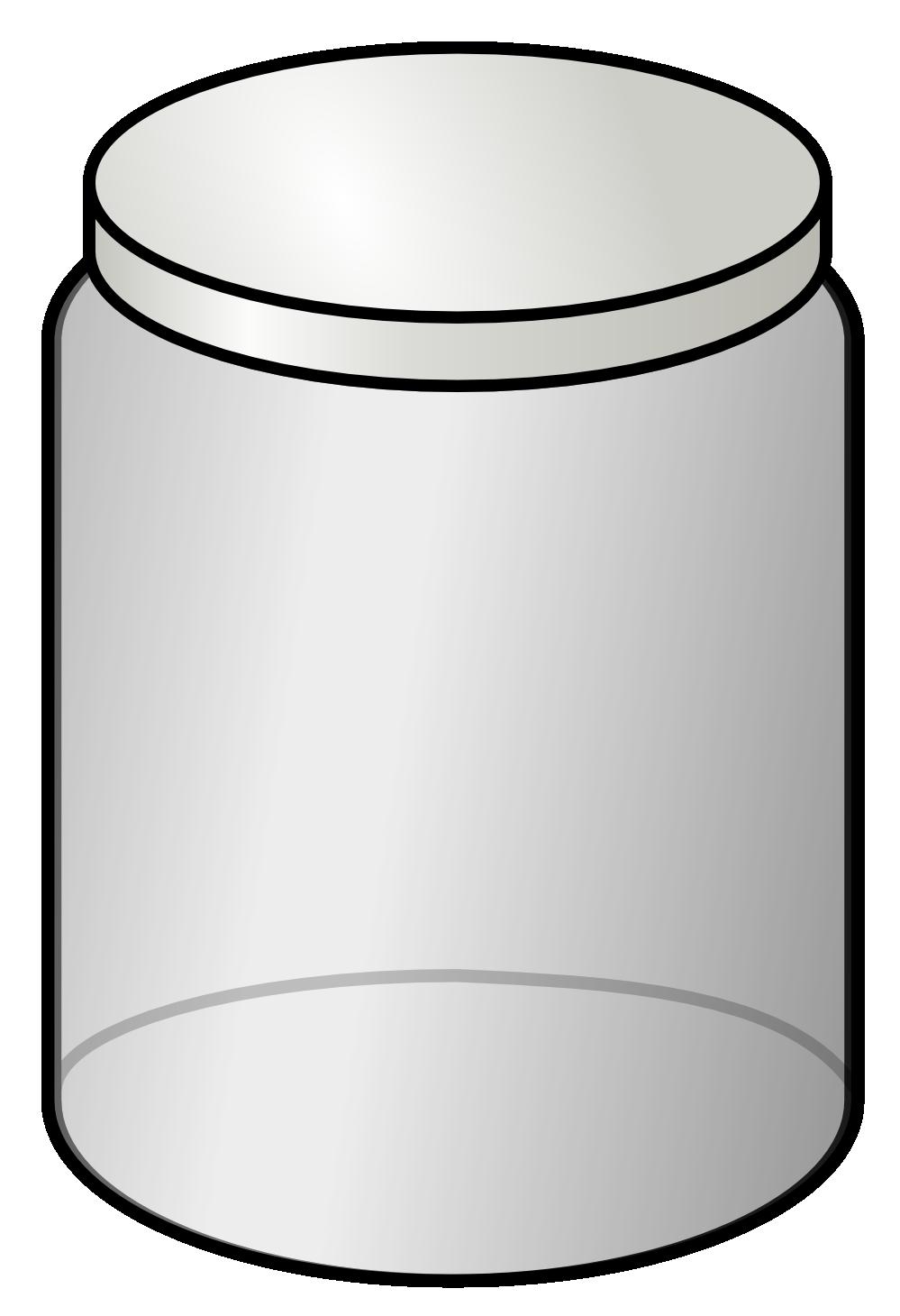 999x1460 Mason Jar Clip Art Clipart