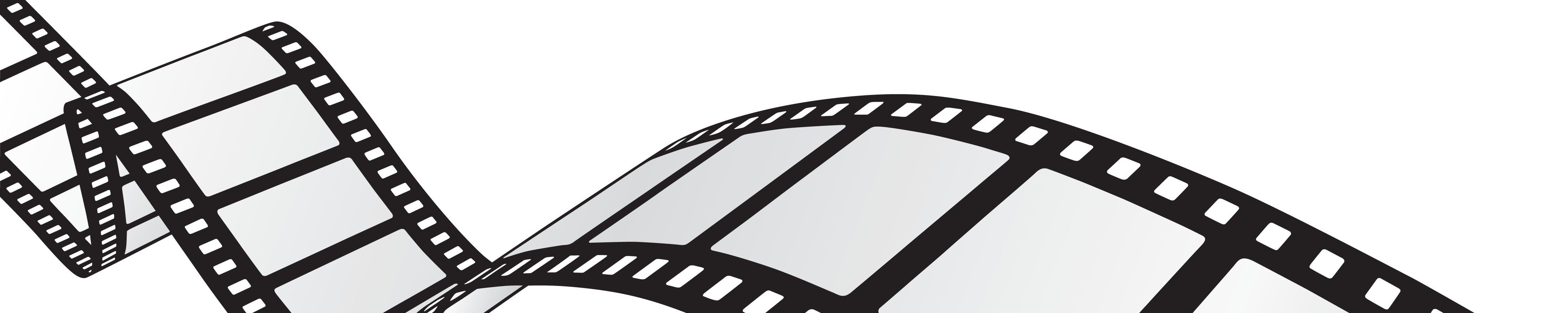 4455x890 Cropped Movie Reel Png Pictures 5 Hd Movie Film Reel Clipart 4455