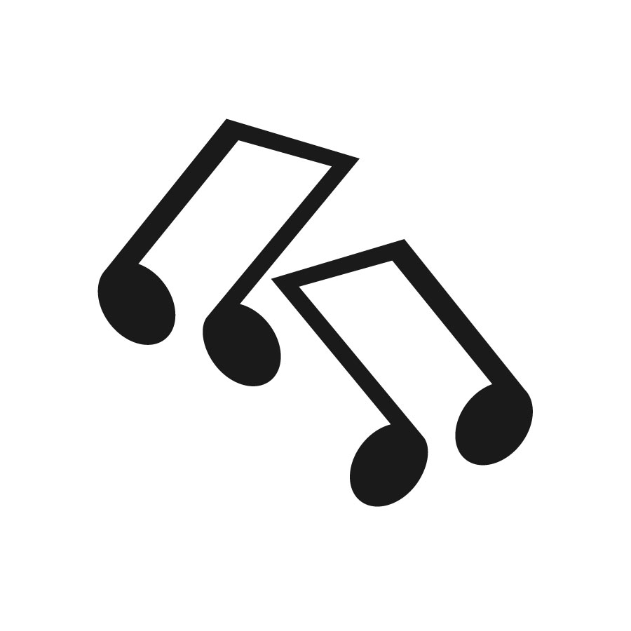 Pictures Of Music Notes And Symbols