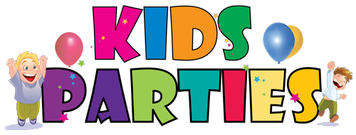 500x190 Kids Party Suppliers