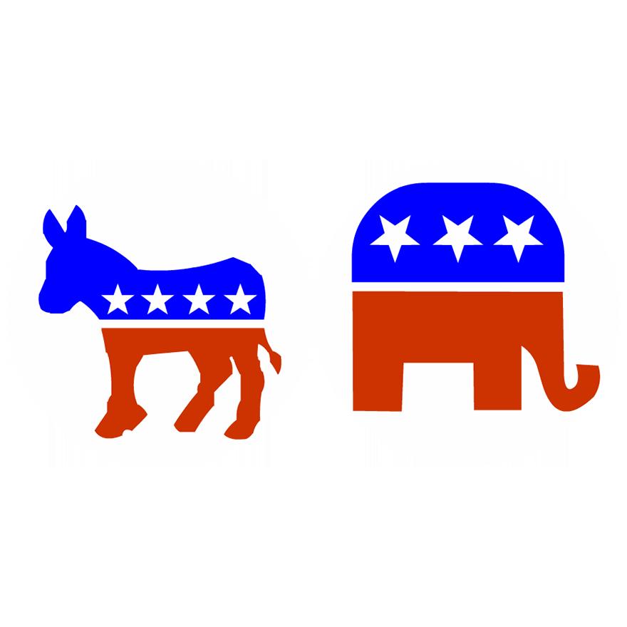 880x880 Political Clipart Political Party