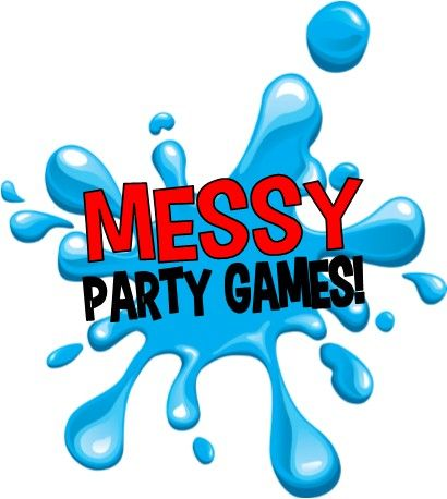 410x458 Top 10 Messy Party Games For Kids Birthday Parties Cute Stuff