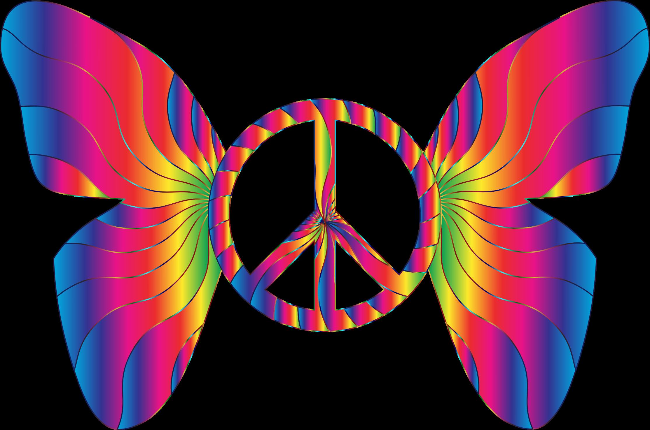 2228x1476 Peace Sign Clipart Groovy