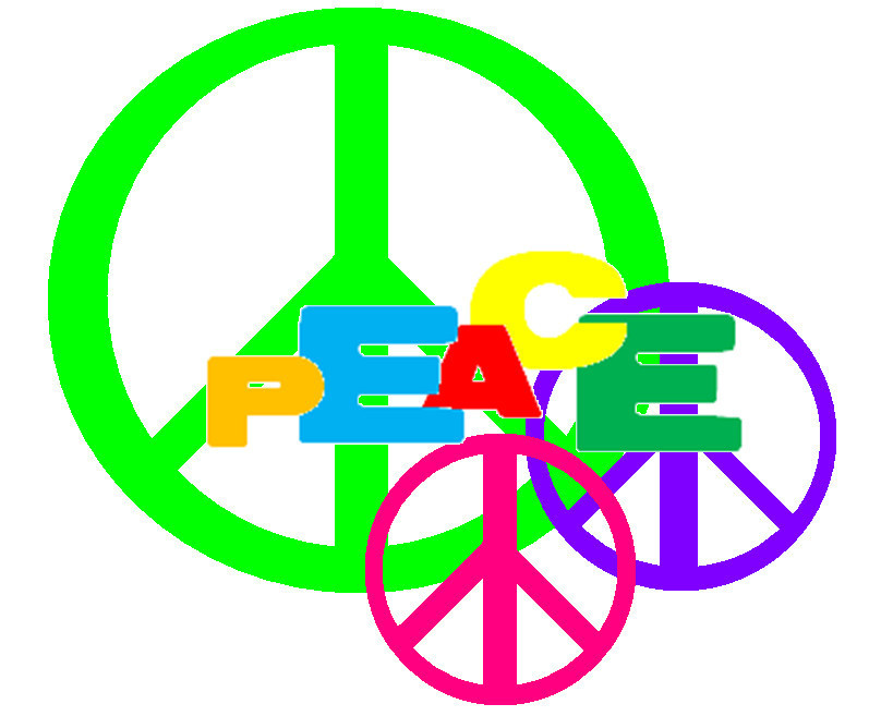 808x657 Peace Signs Images I Love Peace Hd Wallpaper And Background Photos