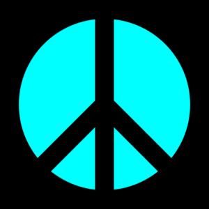 300x300 Peace Signs Clip Art Peace Signs Clipart Fans 4
