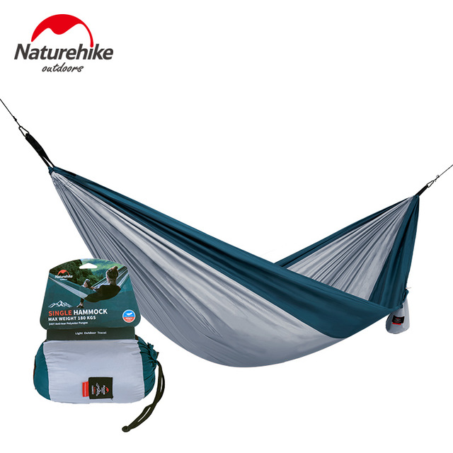 640x640 Naturehike Camping Hammock Ultralight Portable Outdoor Leisure