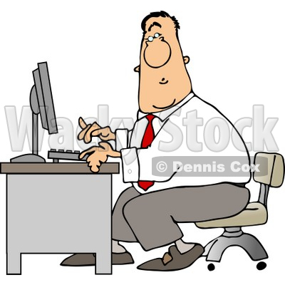 400x400 Clipart Of People Working