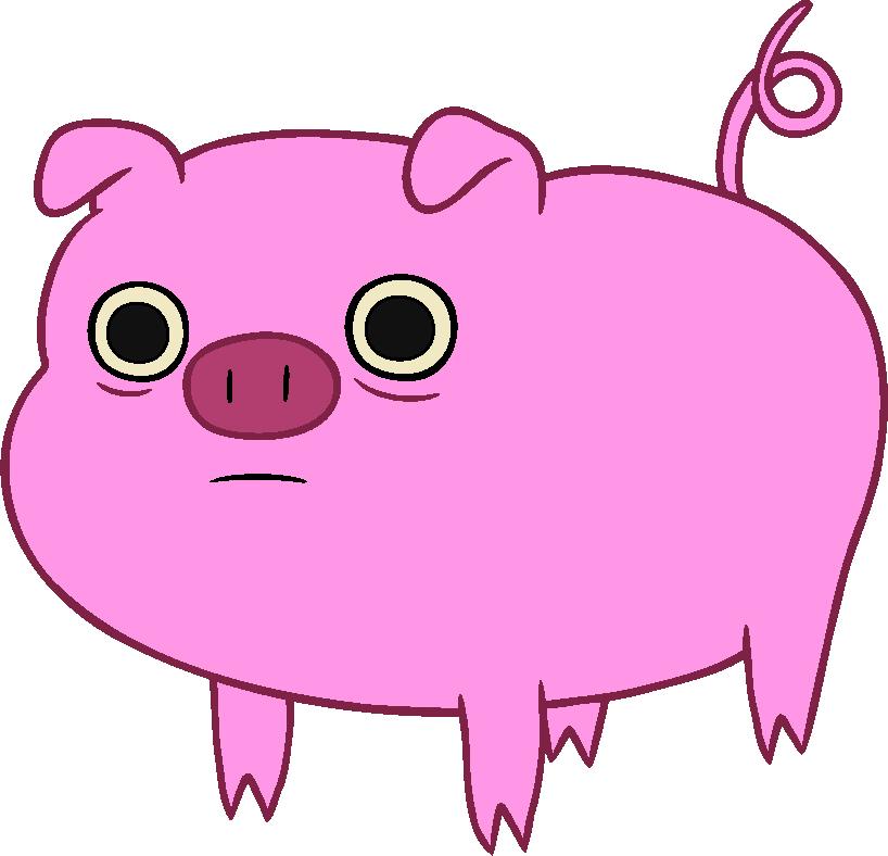 818x788 Mr. Pig Adventure Time Wiki Fandom Powered By Wikia