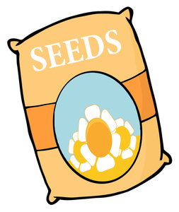 253x300 Planting Clipart Image