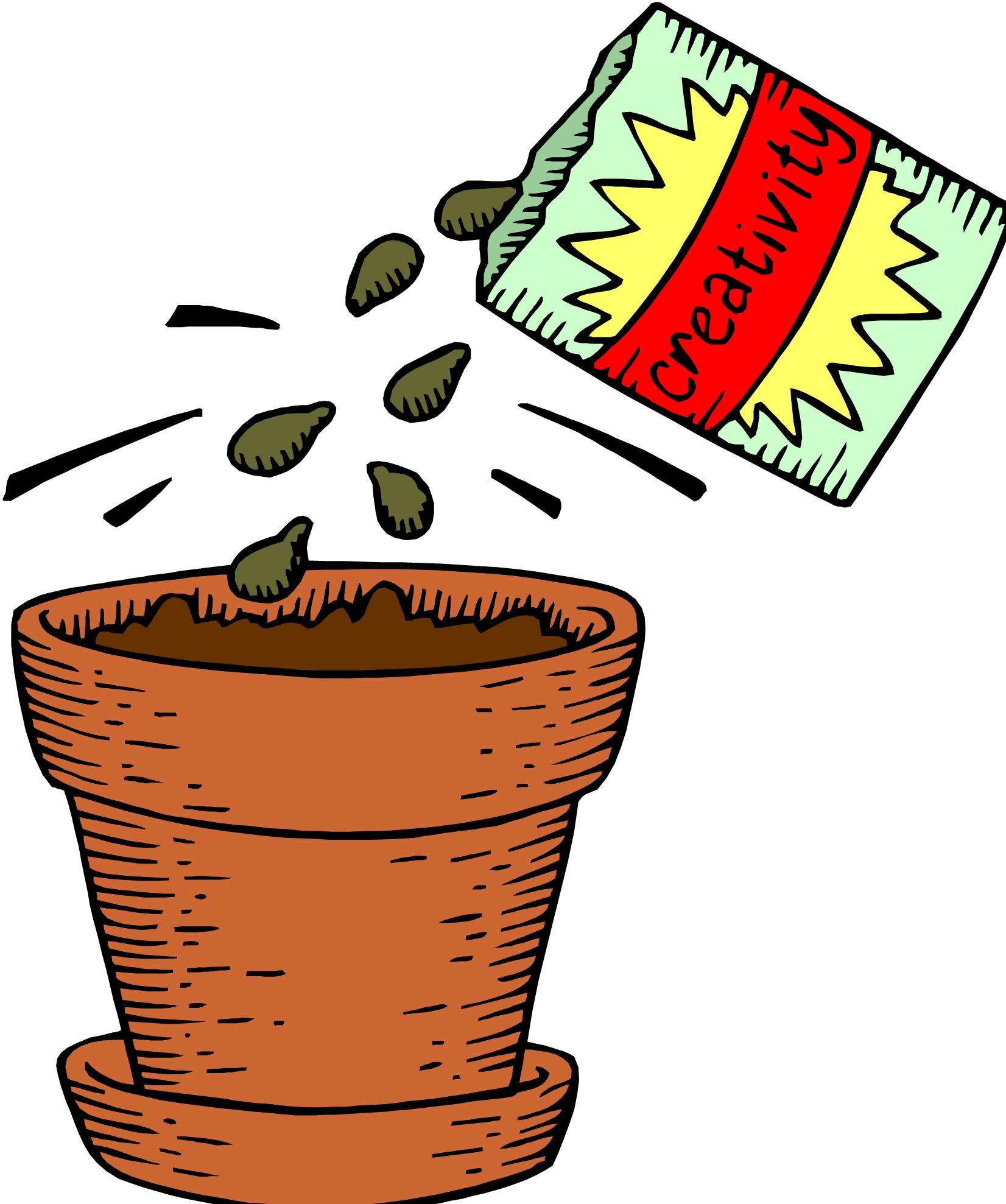 1652x1977 Planting Seeds Clipart