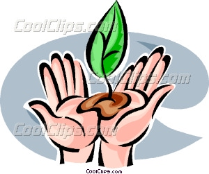 300x251 Seeds And Planting Vector Clip Art