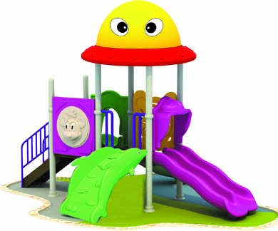 390x324 Modern Designed Kids Best Playground Equipmentcartoon Style