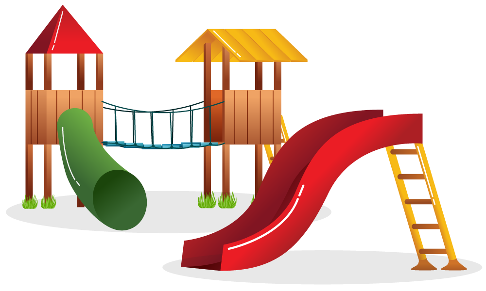 Pictures Of Playground Equipment Free Download On Clipartmag