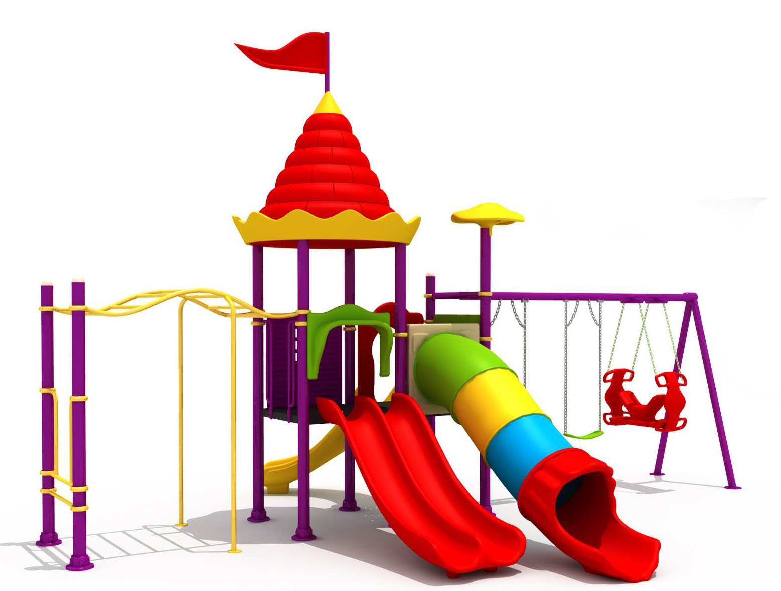 1557x1179 Place Clipart Playground Equipment