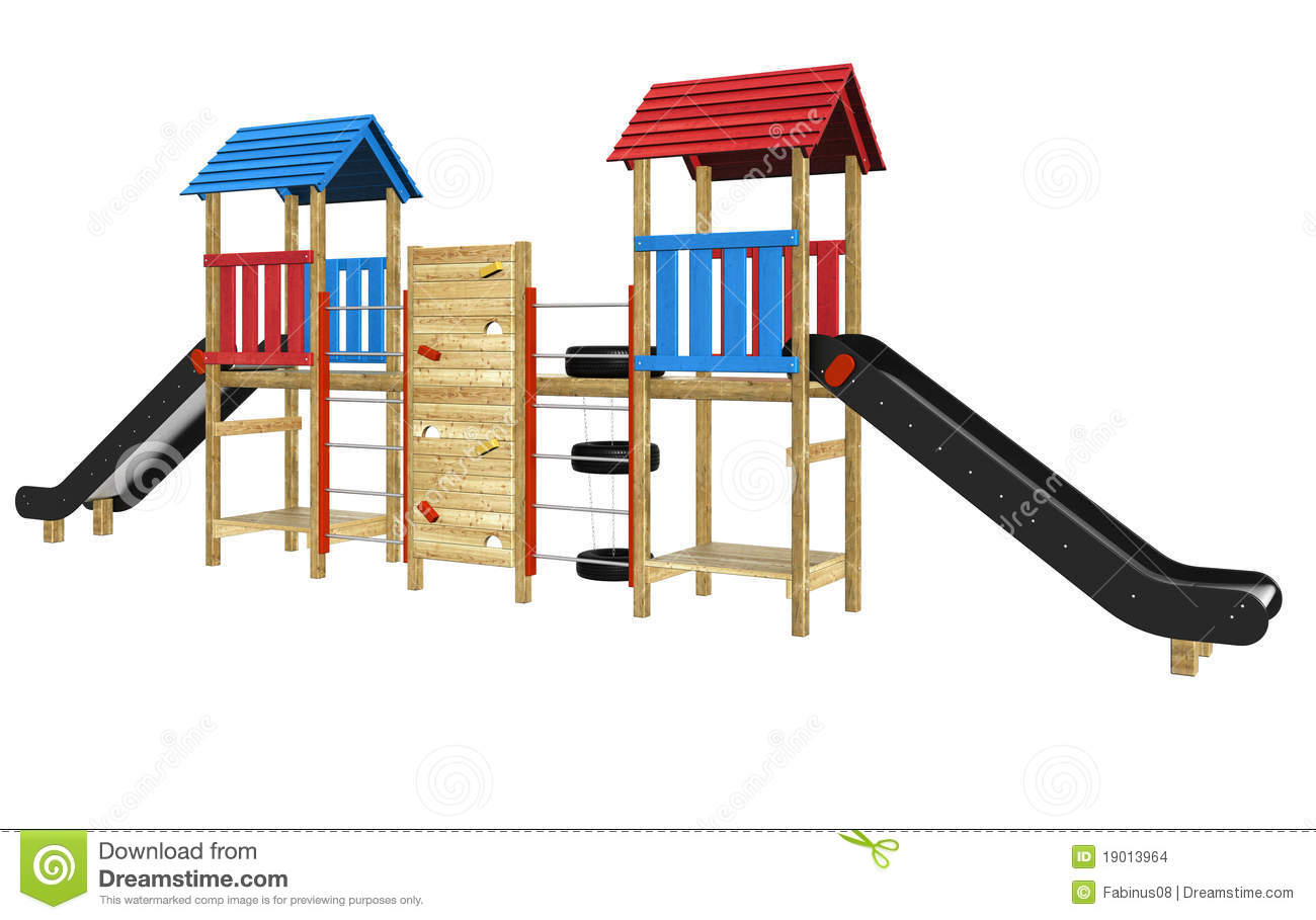 1300x909 Playground Equipment Clipart Panda