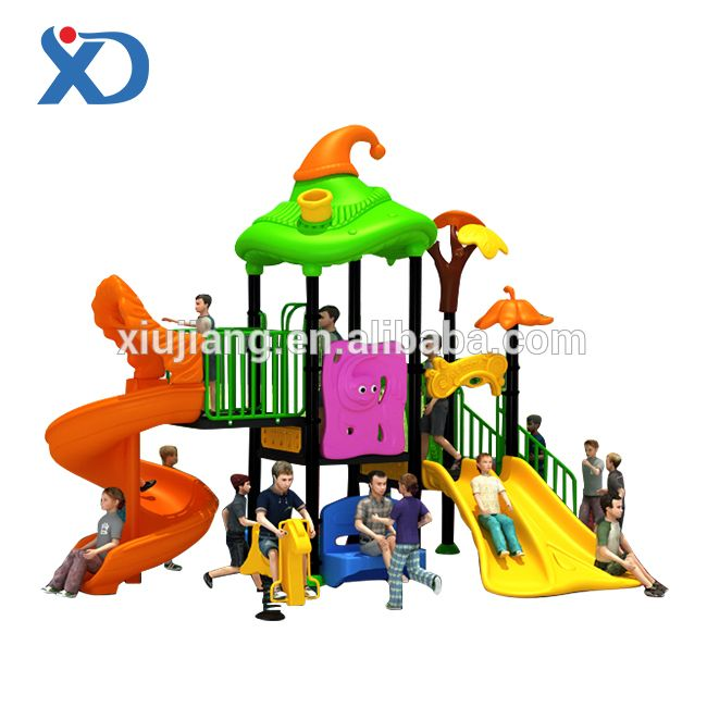 650x650 Best Children's Playground Equipment Ideas