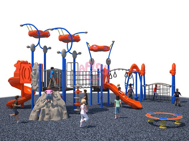 640x480 China Outdoor School Playground Equipment Manufacturer, Supplier