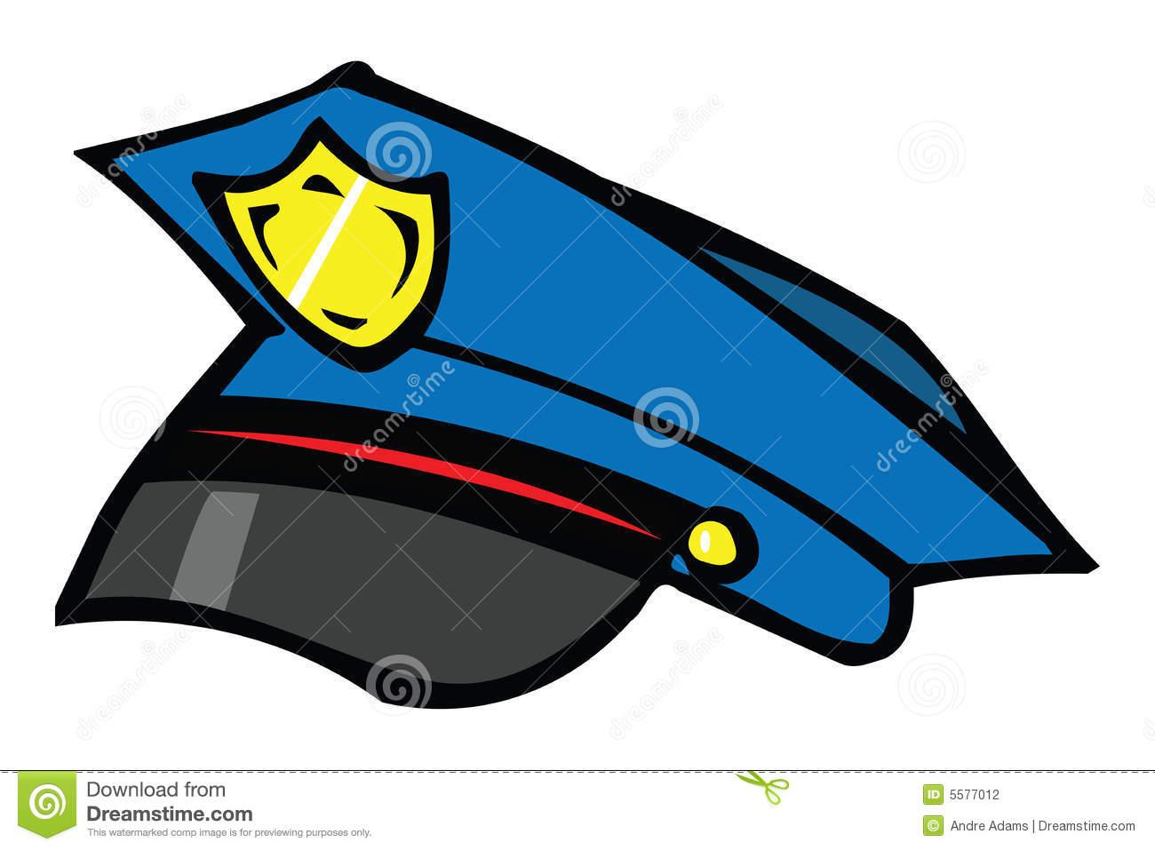 1300x957 Cap Clipart Policeman
