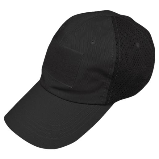 515x515 Condor Adjustable Mesh Baseball Cap Tactical Police Hat Loop Patch