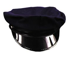 236x192 Police Hats (Each)