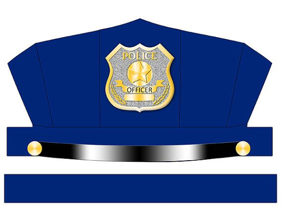 570x441 Best Police Hat Ideas Best Small Flashlight