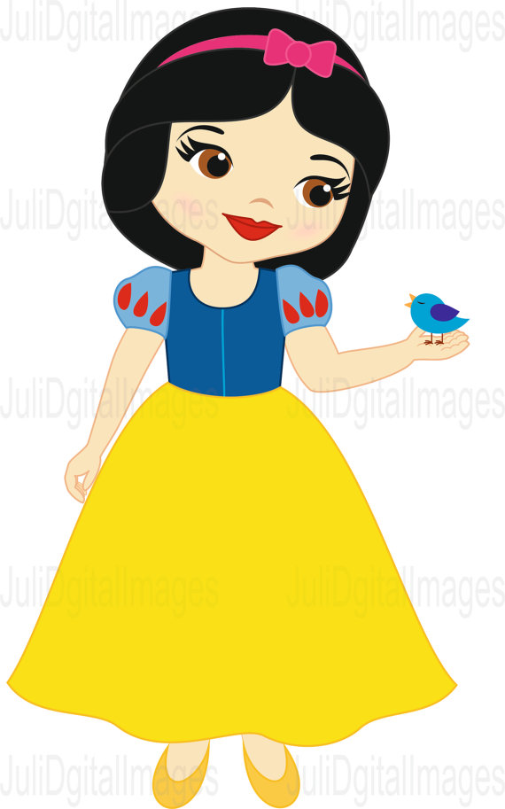 570x913 Princesses Clipart Little Princess Clipart Princess Vector