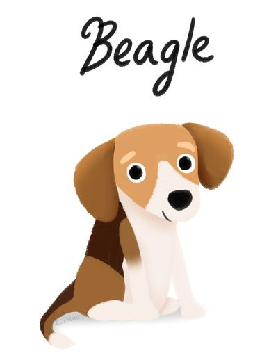 400x518 2858 Best Beagles Images Beagles, Dogs And Funny