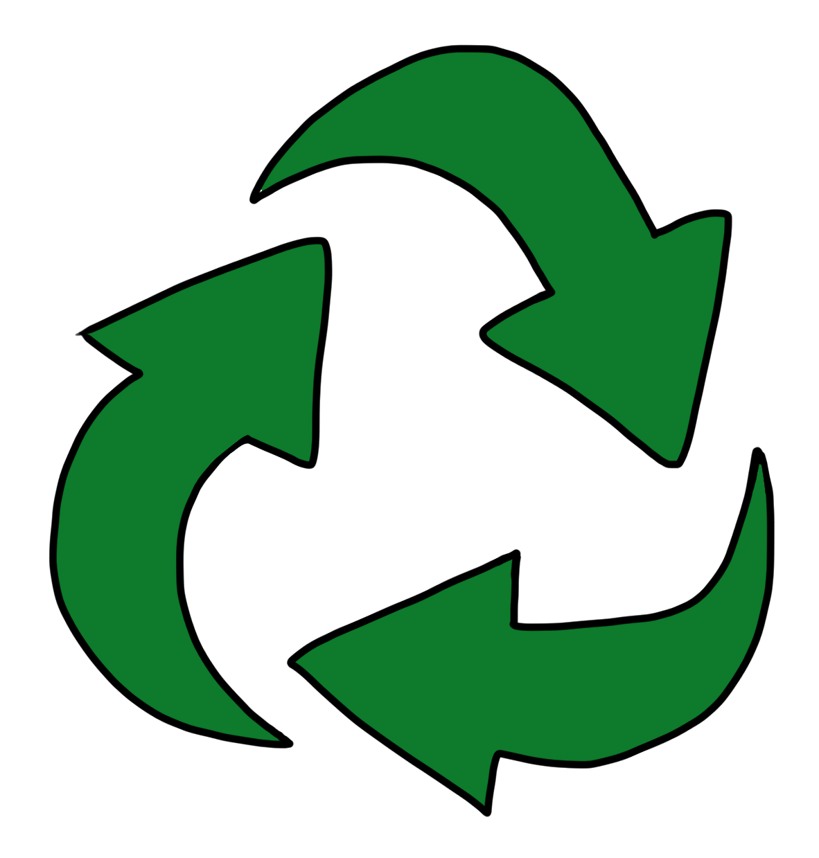 Pictures Of Recycling Symbols