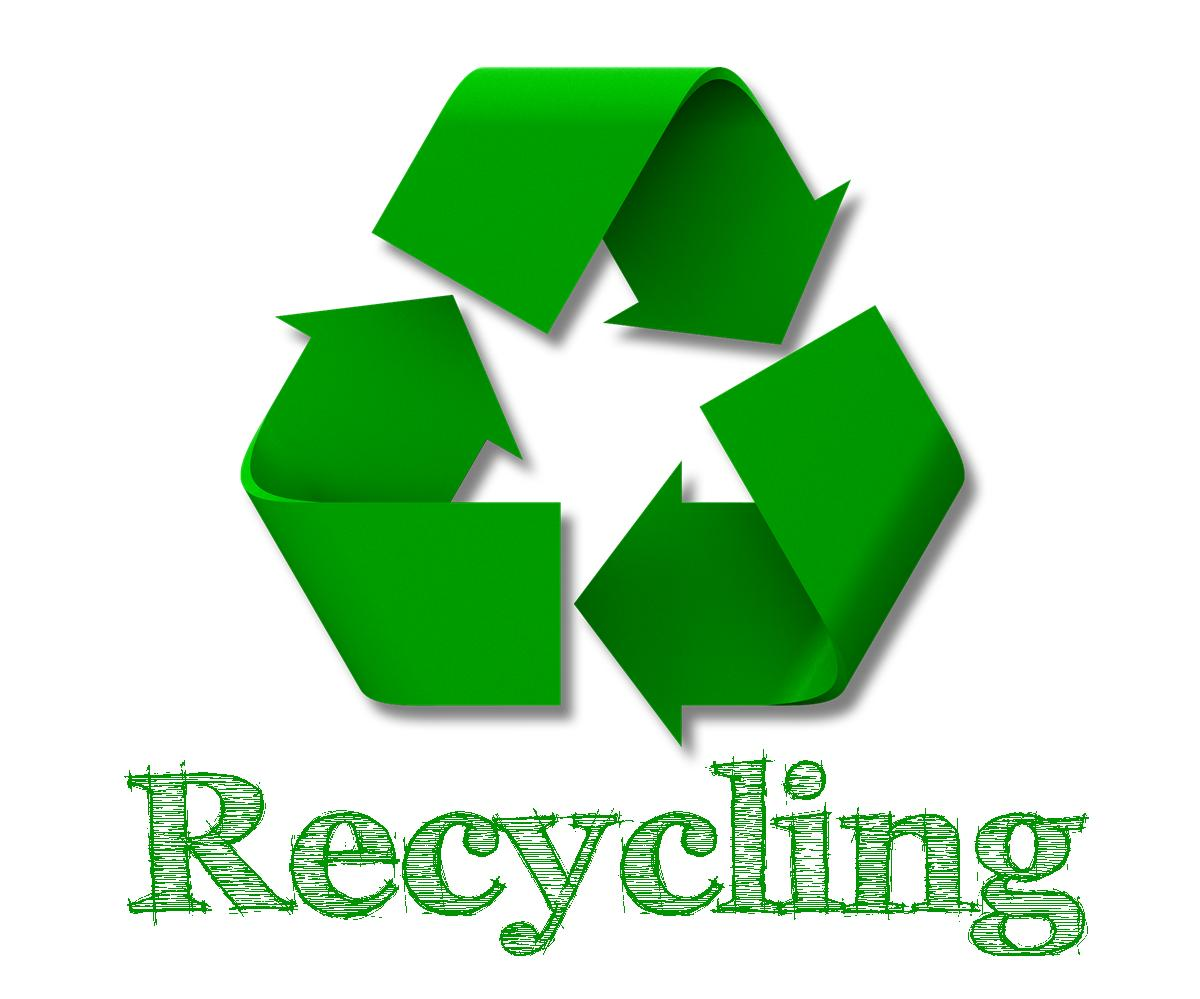 1200x999 Free Printable Recycling And Garbage Signs To Encourage Recycling