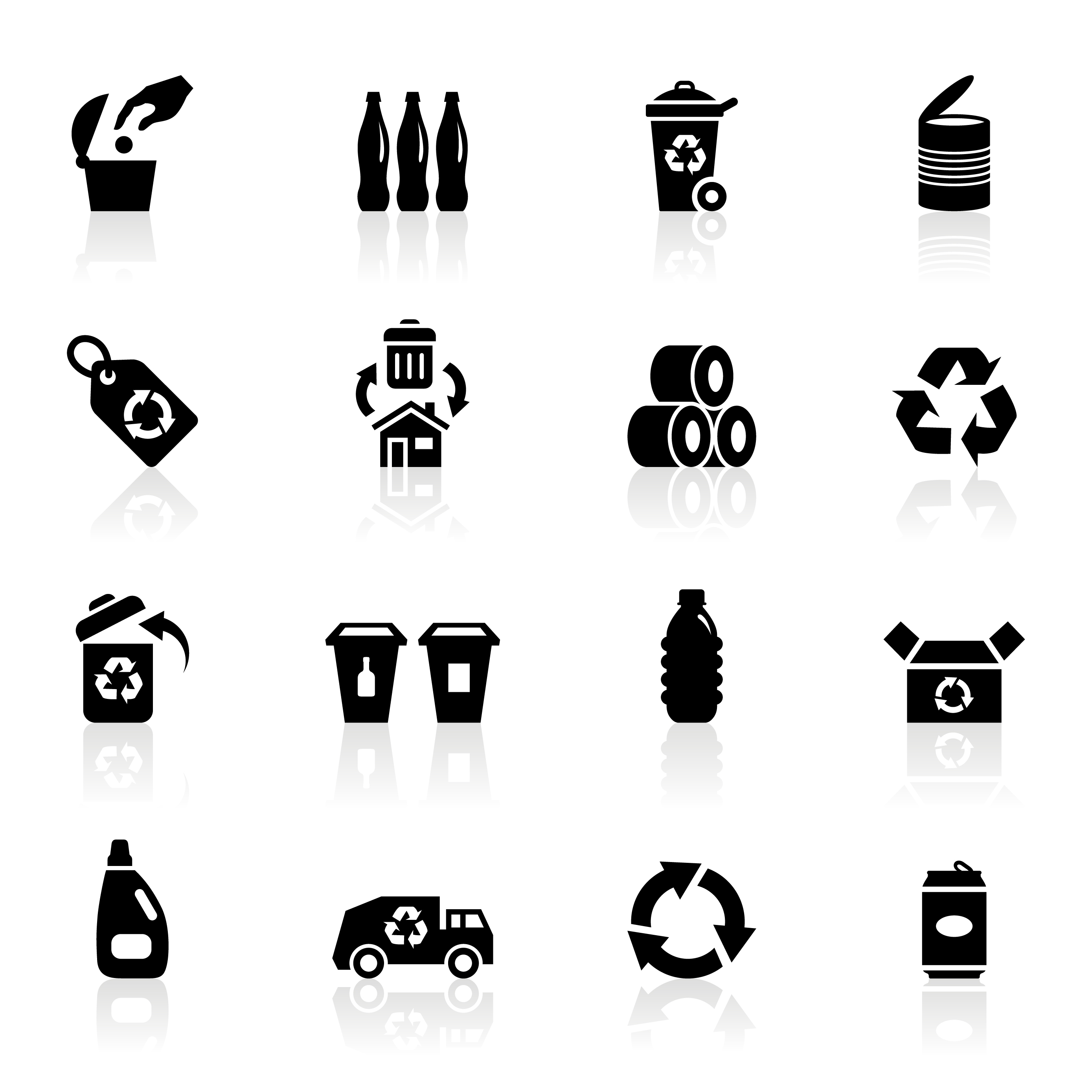 2778x2778 Packaging Labels And Recycling Symbols Explained