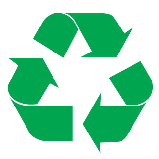 324x324 Recycle Symbol Cliparts 249750