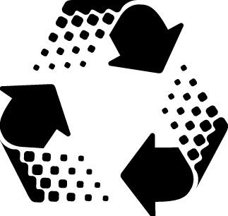 323x306 Recycle Symbols Clip Art Free