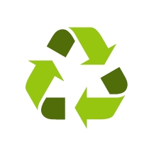 210x210 Recycling Symbol Meaning And History