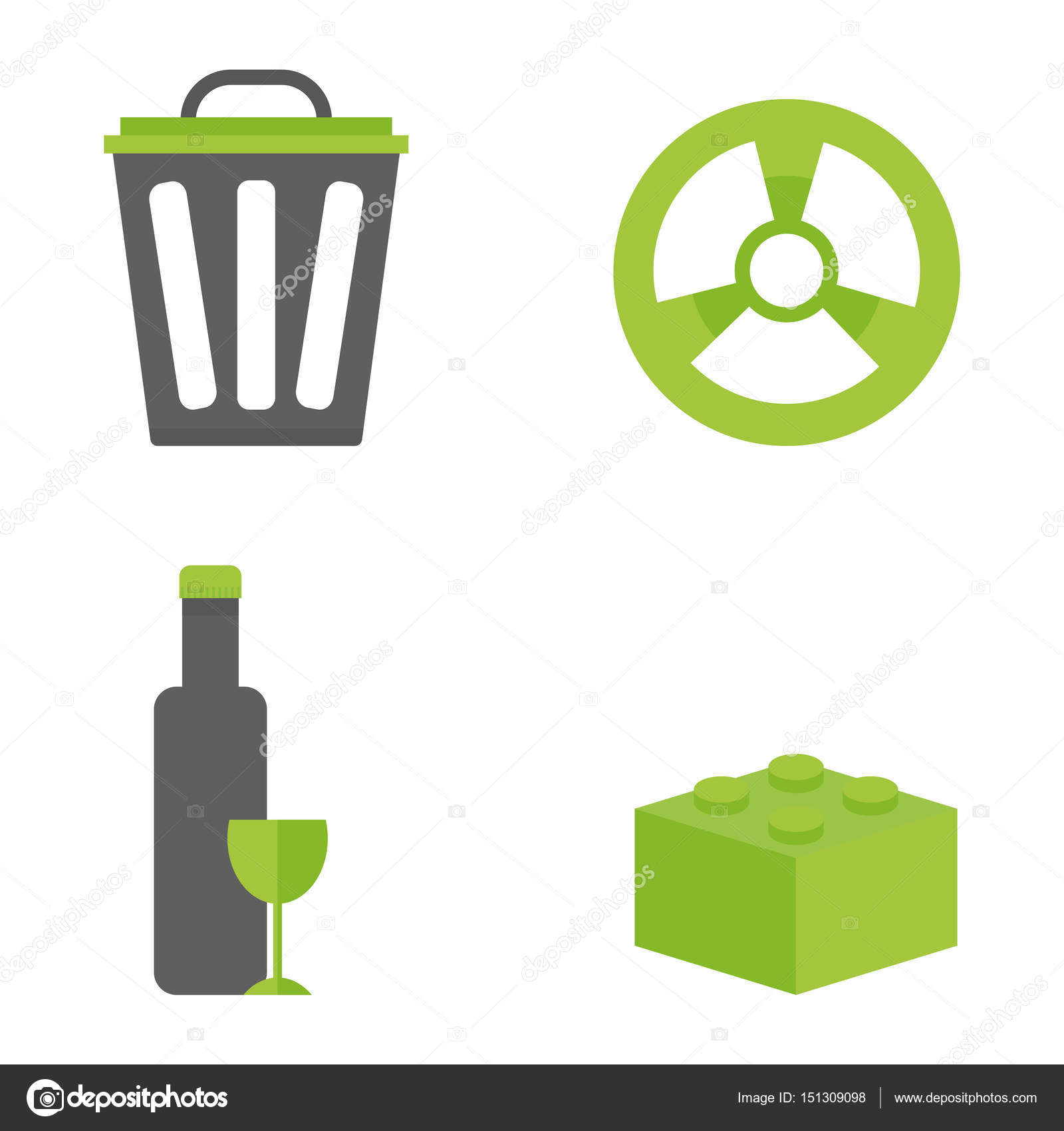 1600x1700 Recycling Nature Icons Waste Sorting Environment Creative