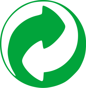 303x309 Recycling Symbols The Great Unknown