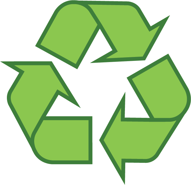 636x617 Recycle Logo Design Recycle