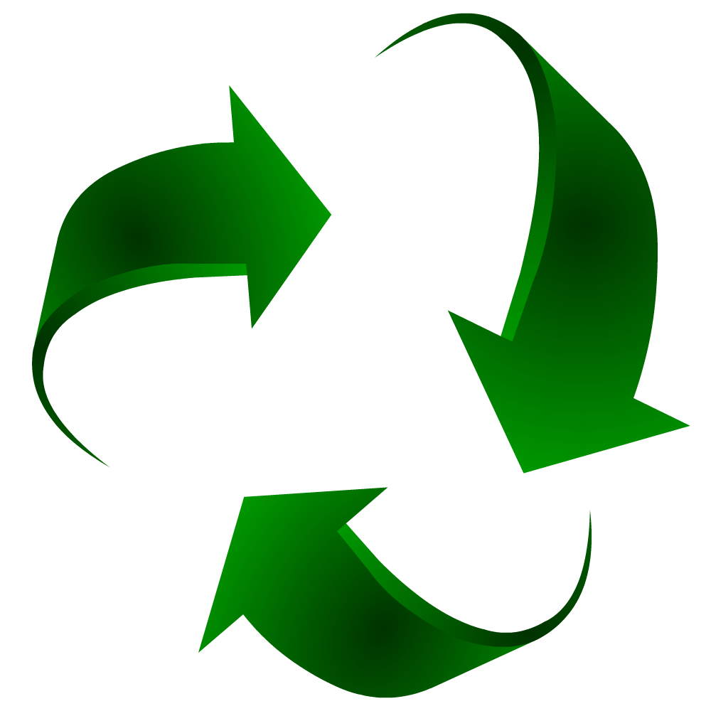 1000x1000 Recycle Symbol Clean Valley Recycling