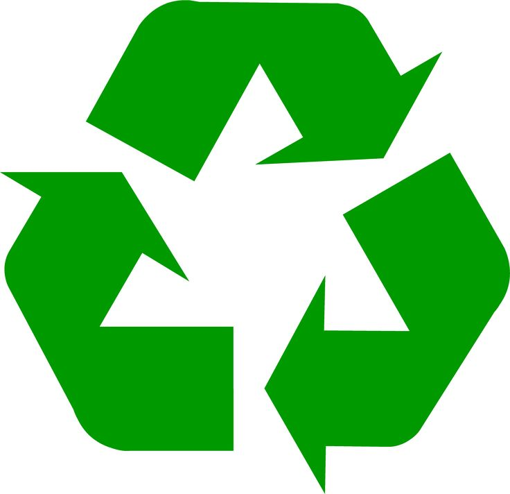 736x712 Best Recycle Symbol Ideas Poster On Earth Day
