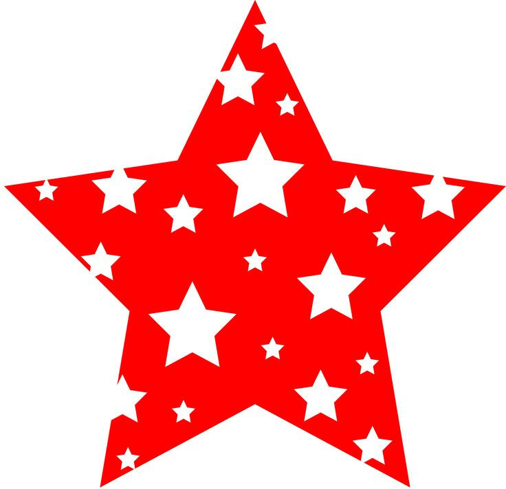 Pictures Of Red Stars
